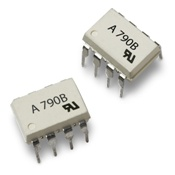 ACPL-790B-000E 精密微型隔离放大器