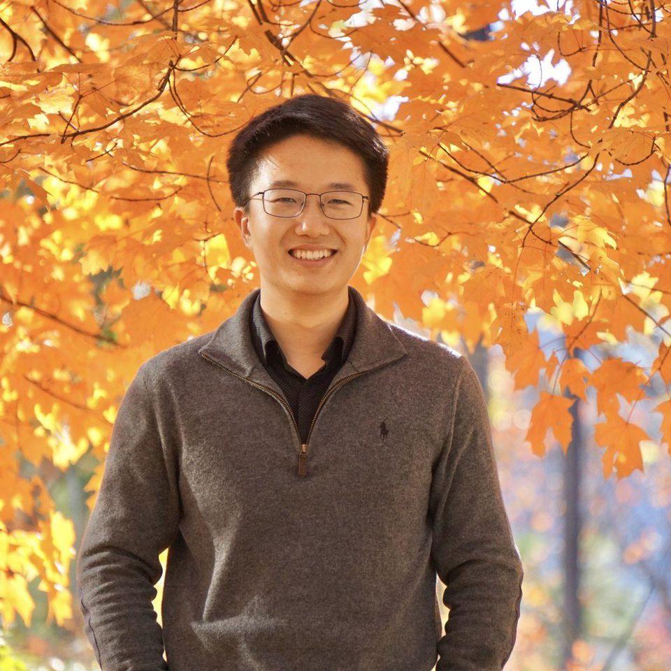 李云珠,麻省理工学院CSAIL的博士生,领导了这个项目。