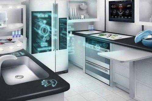 家电行业为什么也要力拼5G和AI技术