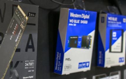 西部数据创新存储技术为数据赋能