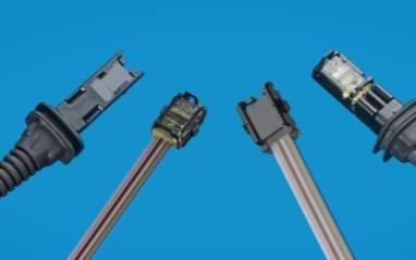 Molex将为航空航天展示连接解决方案