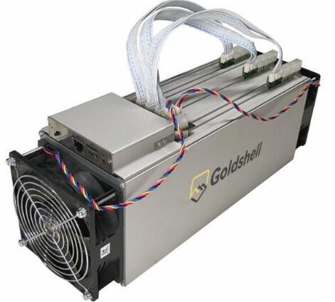 新一代莱特币矿机金贝矿机X6的参数特点详细介绍