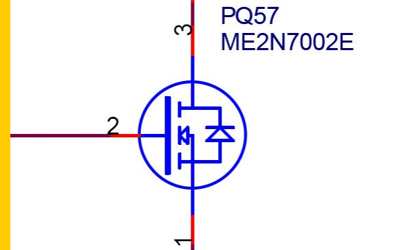 最经典MOS管电路工作原理及详解