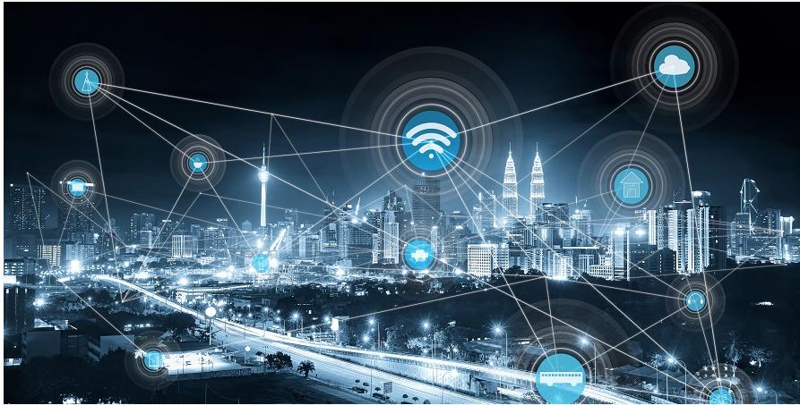 物联网+安防在智慧社区建设中发展趋势是怎样的