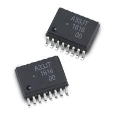 ACPL-33JT-000E 汽车R²Coupler智能门驱动光电耦合器
