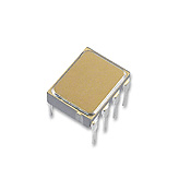 HSSR-7110#200 90 V / 1.0 Ohm,密封,功率MOSFET光电耦合器