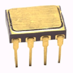 HCPL-570K 密封,低中频,宽Vcc,高增益光电耦合器