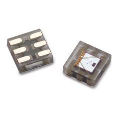 APDS-9200 具有I2C输出的数字UV和环...