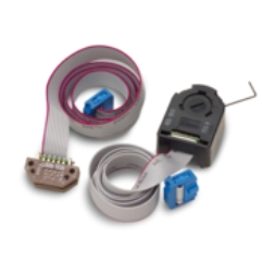 AEDL-5XXX 高分辨率3通道外壳编码器模块套件,集成差分线路驱动器IC