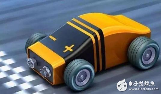 丰田牵手比亚迪 打造纯电动汽车