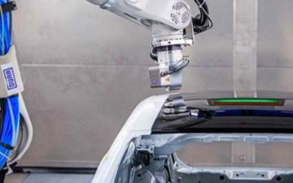 盘点全球知名的工业机器人制造商