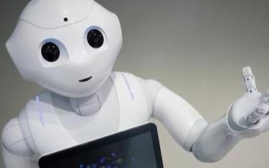 未來是否會選擇機器人陪伴在身邊
