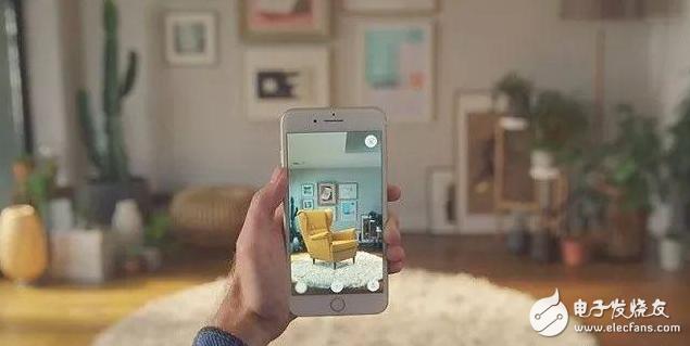 VR/AR正在改变着网页设计行业