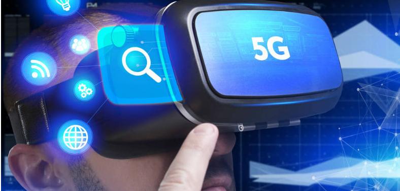 5G可以救活九死一生的VR吗
