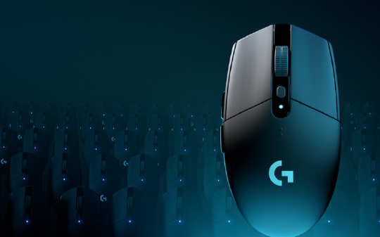 罗技全新鼠标将采用升级版无线技术
