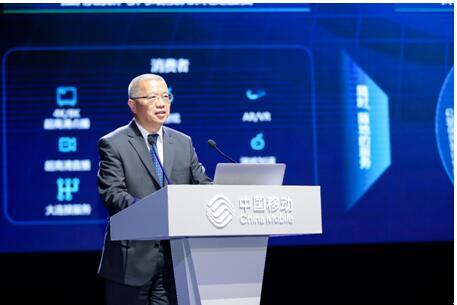 中国移动宣布将投入超30亿元实施5G+超高清创新发展计划