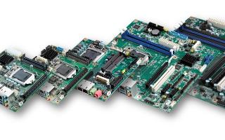 研华推出基于Intel Core处理器的最新嵌入式平台