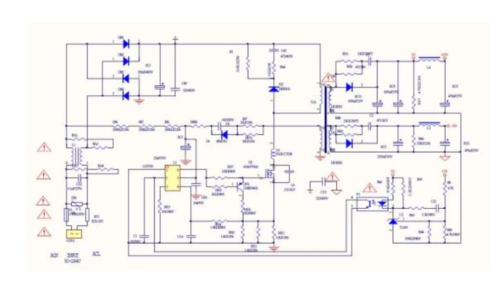 开关电源变压器的计算方法与设计步骤等资料合集免费下载