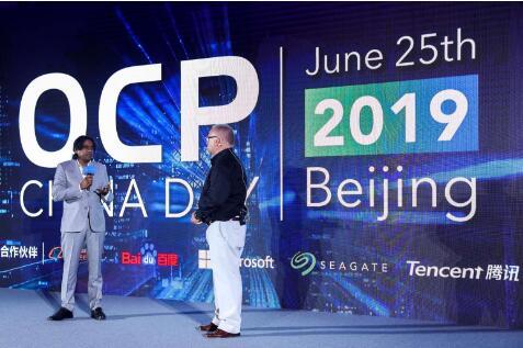 中国将成为OCP进展速度最快和规模最大的市场