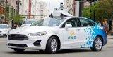 福特Argo AI免费向自动驾驶技术研究员开放HD地图