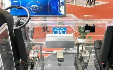 汽车安全技术 减少交通事故
