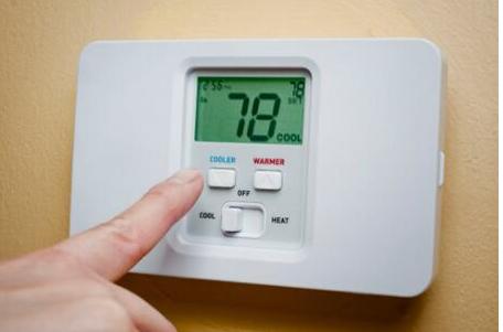 温控器工作原理及作用