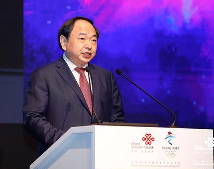 中國聯通李國華預測2025年中國5G商用將帶動經...