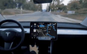自动驾驶技术会比自己开车还安全吗