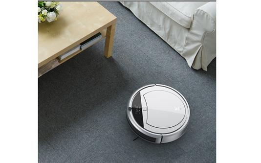 扫地机器人如何操作才能吸干净