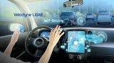自動駕駛公司Velodyne Lidar將進行IPO