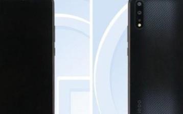 iQOO新机将搭载触控加速技术