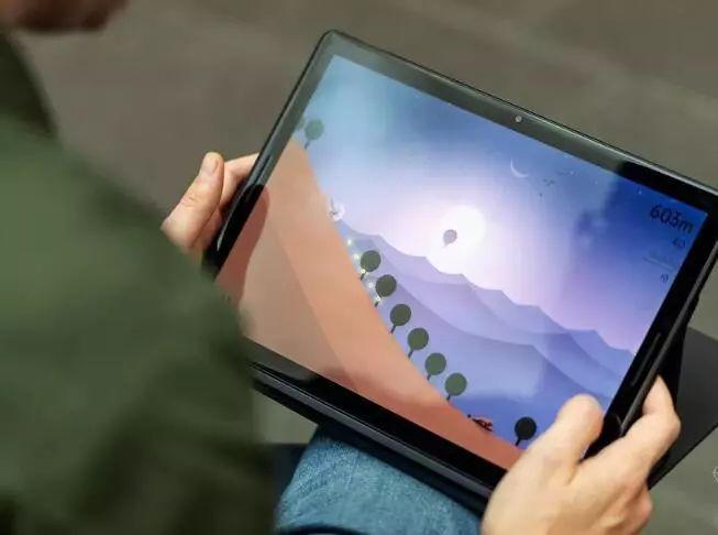 谷歌宣布退出平板电脑领域 取消两款未发布产品