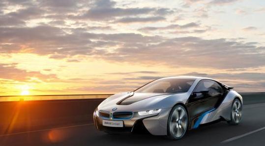 宝马最新推出电动汽车加速计划