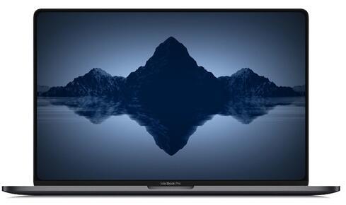 苹果或将会在2019秋季新品发布会上推出新一代16英寸MacBook Pro