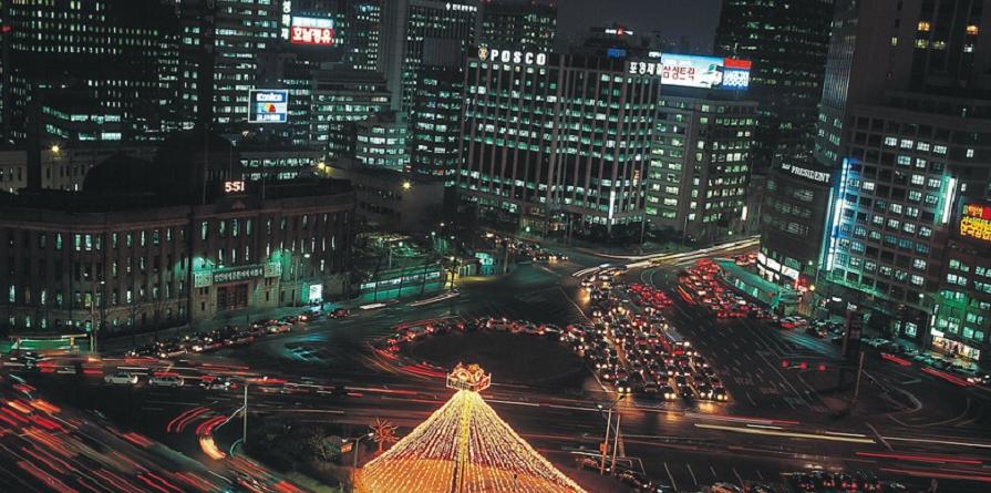我国智慧城市战略布局是怎样的