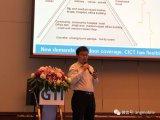 中国信科:室内5G可利旧升级存量DAS