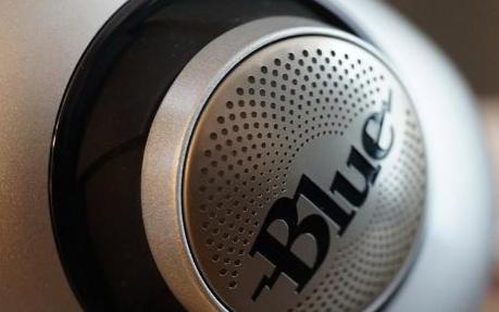 蓝色麦克风Ella 内置放大器声音特征平衡