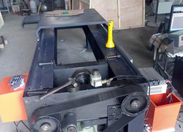 蝶形光缆拉伸试验机的用途及功能特点