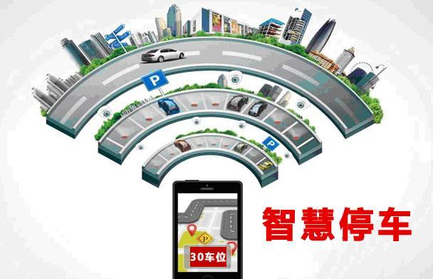 GPS模块致力为智慧停车系统提供精准位置服务