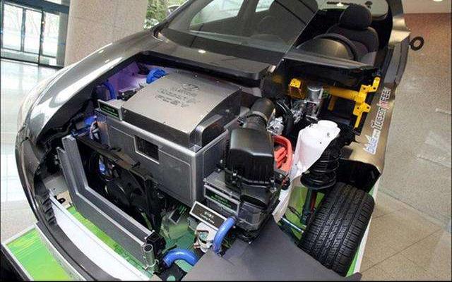 动力锂电池企业成科创板新宠