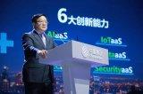 中国移动将在明年实现核心网75%云化 2025年100%云化