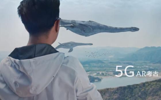 5G可以为我们带来更智慧的生活