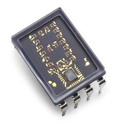HDSP-0881 適用于工業應用的玻璃/陶瓷數字顯示器。