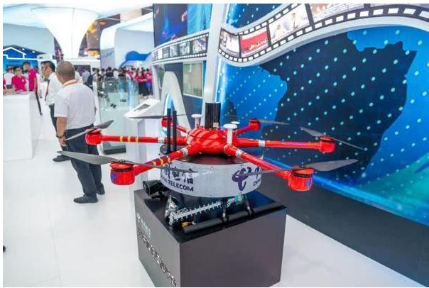 5G如何助力无人机产业的变革