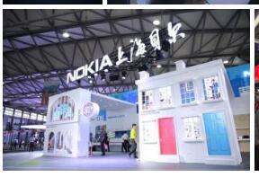诺基亚贝尔5G网络实际用例亮相2019年的MWC...