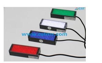 机器视觉LED光源的类型及相关应用介绍
