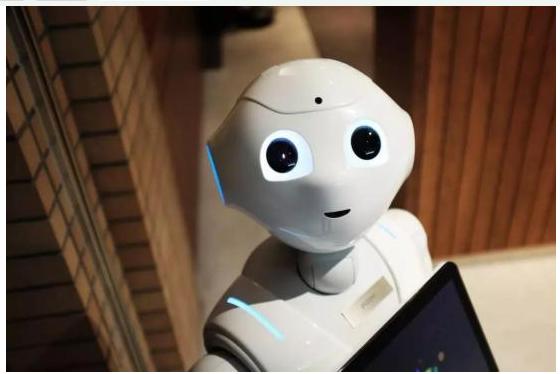 智能安防机器人的现状是什么样的
