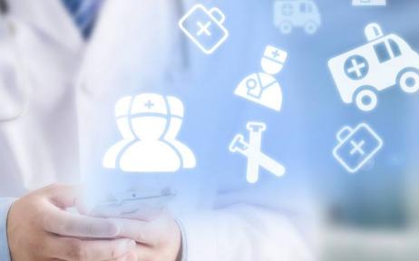 中国加速互联网医疗发展 让更多人享受健康