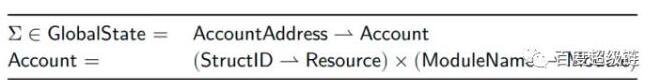 白皮書的描述語言move語法詳細解析