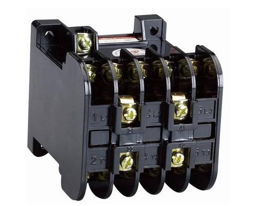 電機如何選擇交流接觸器